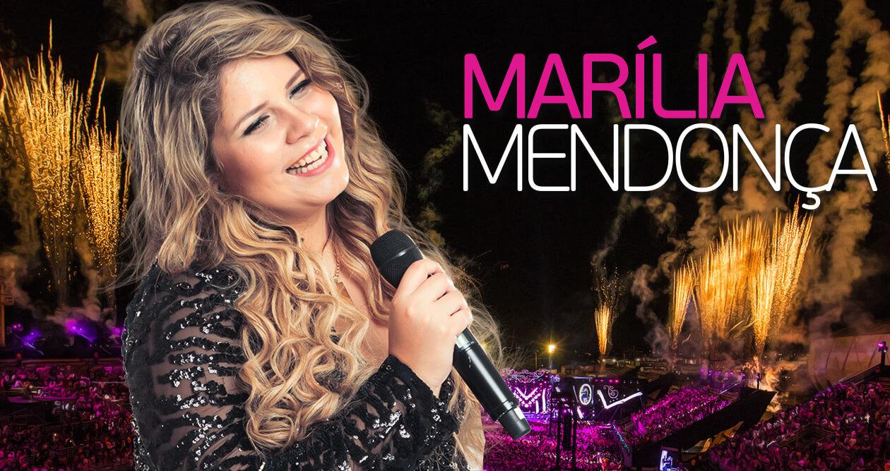 Show de Marilia Mendonça 28/10/2018